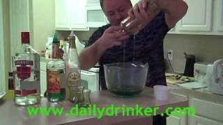 Vodka Jello Shots: How To Make Kamikaze Jello Shots