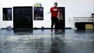 John Roque Choreography - Bow Chika Wow Wow
