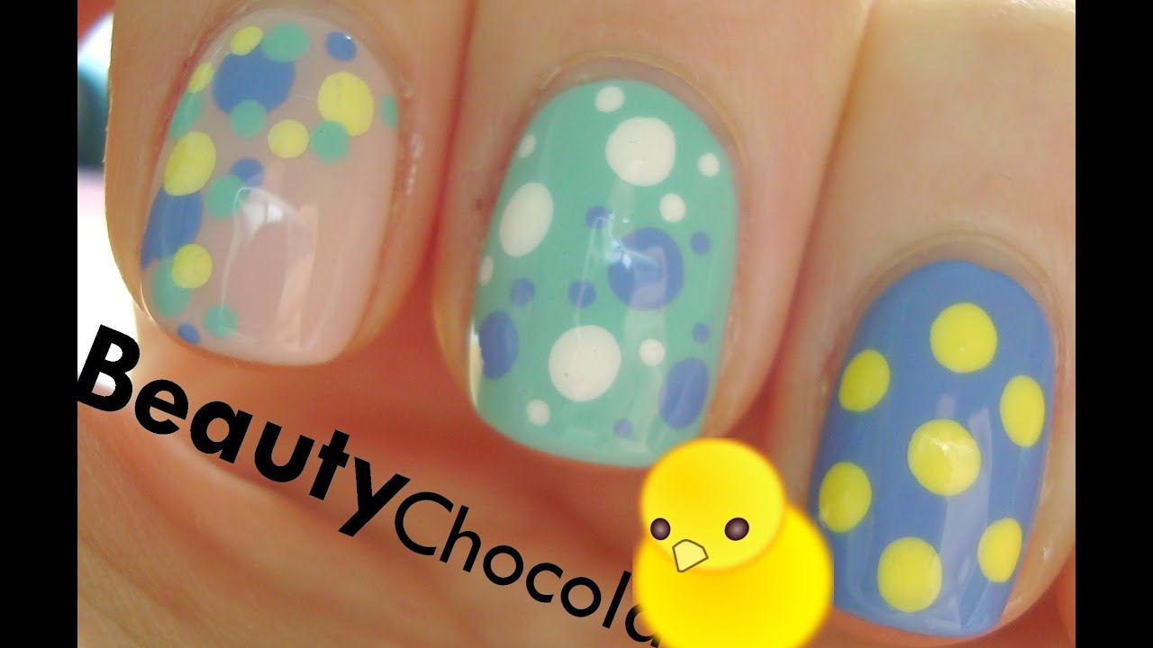 3in1 3 easy nail art designs simple and quick easter themed 3in1 3 easy nail art designs simple and quick easter themed nail art designs youtube prinsesfo Choice Image