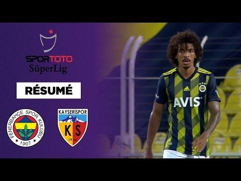 Süper Lig : Luiz Gustavo sauve Fenerbahçe sur le gong