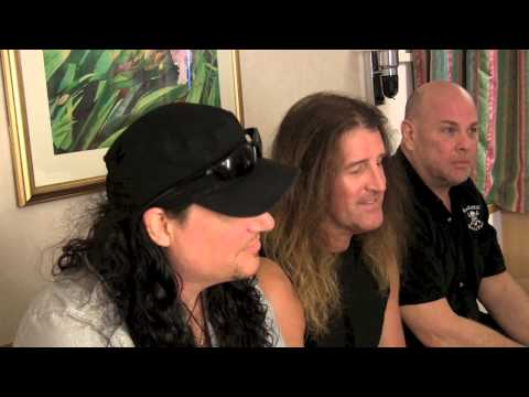 Metal-Rules.com Interview with Metal Church