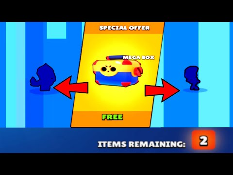 NOOB OPEN A SPECIAL OFFER AND... ! Brawl Stars funny moments and records