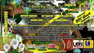 SUMMER BOUNCE ROLL OUT!!! 23RD MAY @ STARLITE LEICESTER @