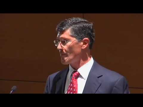 John Thain on the Financial Crisis and Beyond, Part 1