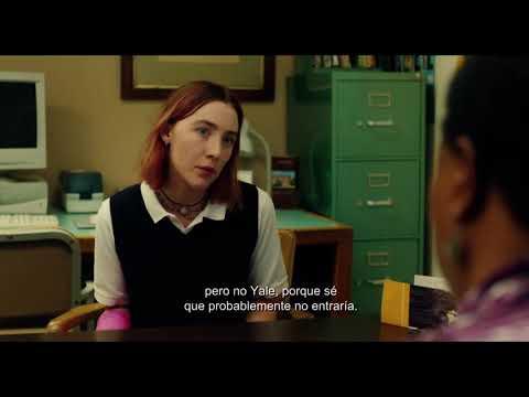 LADY BIRD I Tráiler oficial subtitulado (HD)