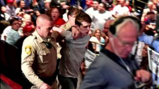 Man accused of plotting to assassinate Trump