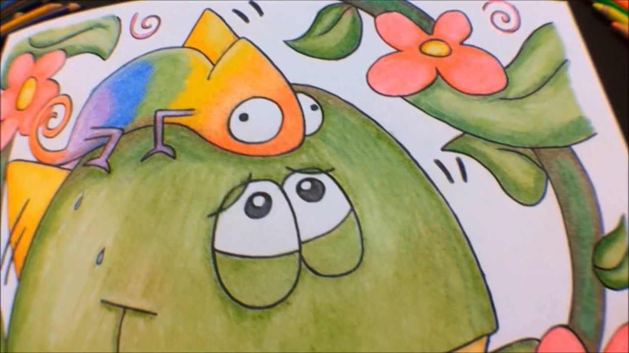 T cnica de dibujo para mezclar colores y crear efectos - Gama de colores calidos ...