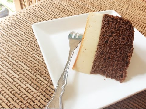 [English CC] Bánh Chocolate Gateau Flan - Chocolate Gateau Flan - ChiChi Nguyễn