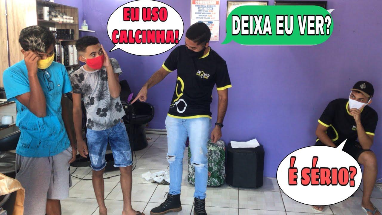REVELAMOS NOSSOS SEGREDOS EM PUBLICO!!! - FICARAM SEM ACREDITAR