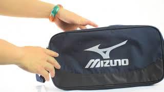 Túi xách đựng giày thể thao Mizuno