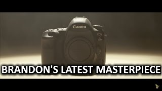 A Return to Glory? - Canon 5D Mark IV Review