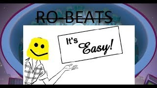 ROBLOX - Ro-Beats (A-E-I-U-E-O Ao)