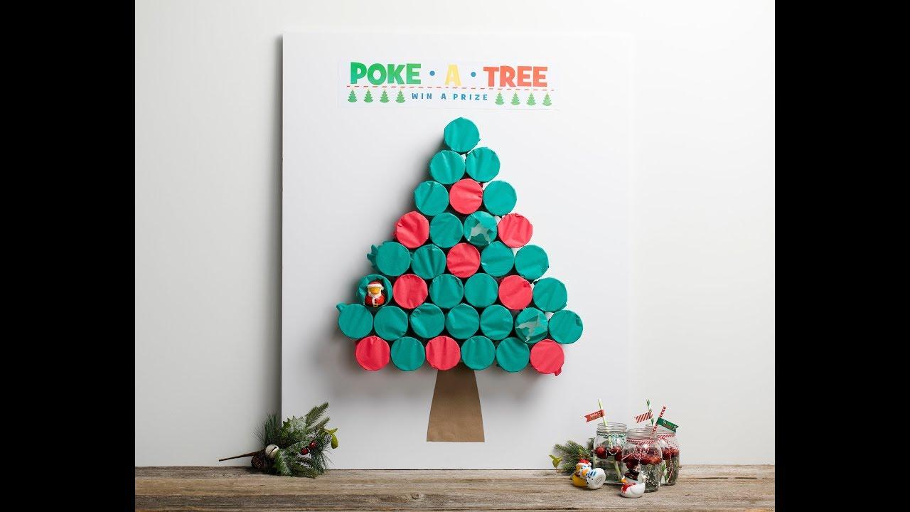 Christmas game prizes ideas
