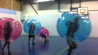 Bubble Football: Daily Star Vs Daily Express Part 5