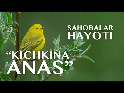 10. Kichkina Anas | Кичкина Анас