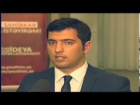 Bakı Gənclər Debat Forumu: Yaz 2015 MAG verilişində