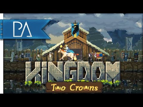 THE TRAGEDY OF LEFT KING THE IMPUDENT - KINGDOM: Two Crowns |