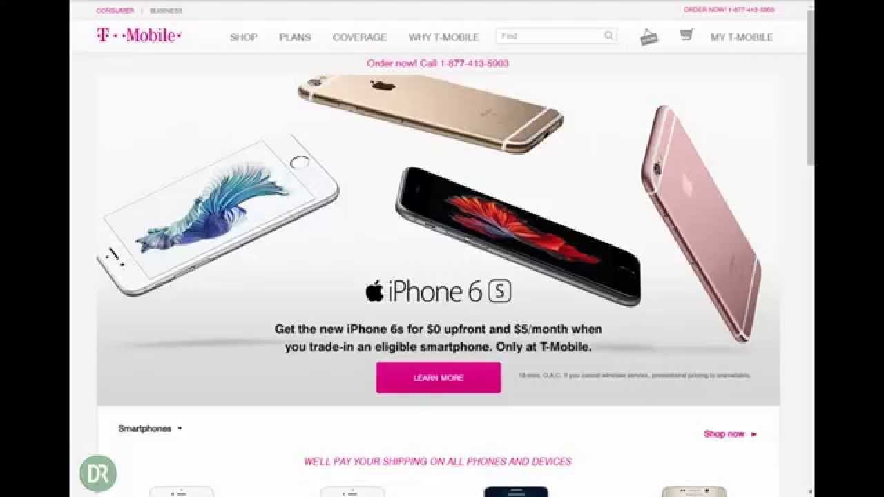 How To Get The T-Mobile $30 Plan and Save Money Every Month   Debt