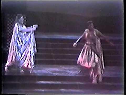 SALOME 21-March-1984 Pretoria