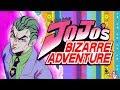 So This Is Basically JoJo's Bizarre Adventure
