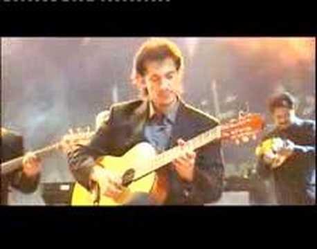 Shirali:-Shirinjan (uyghur guitar master)