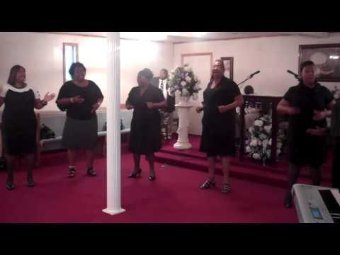 Dwell Among Us -Shekinah Glory Ministry  Messiah COD Choir
