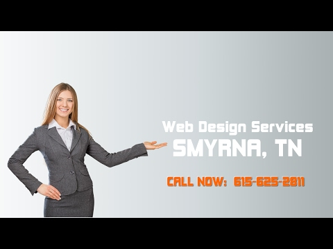 Web Design Smyrna, TN | (615) 625-2811 | Smyrna, TN web design