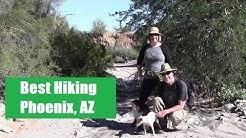 Estrella Mountain Loop - Best Hikes in Phoenix Series