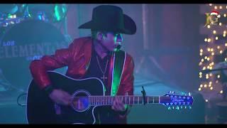 Los Plebes del Rancho de Ariel Camacho - Sera que estoy enamorado (Lluvia de Luces JG Music)