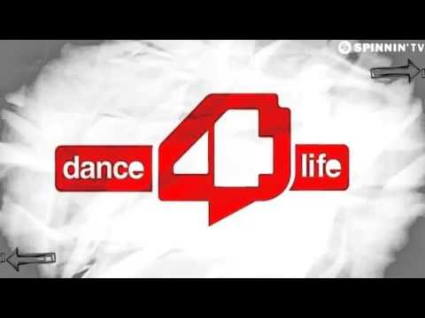 Erik Arbores ft. Esmée Denters - dance4life - Ringtone [Free Download]
