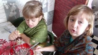 Завтрак детям/Постный салат/Лечимся гусиным жиром/Выпечка