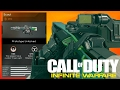TITAN SCOUT Epic Variant Review (Call of Duty: Infinite Warfare)