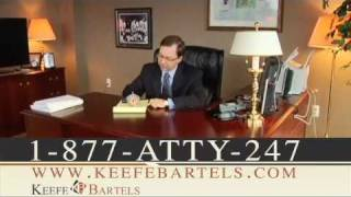 New Jersey Mesothelioma Attorney & Asbestos Exposure Lawyer | Patrick Bartels