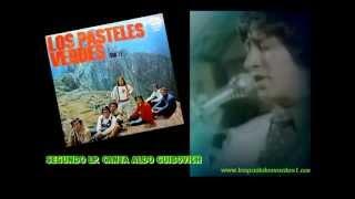 / EL ULTIMO VALS/ LOS PASTELES VERDES / CANTA ALDO GUIBOVICH