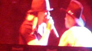 Kenny Chesney & Kid Rock-Staples Center