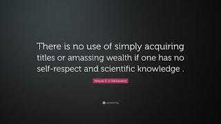 TOP 10 Periyar E V Ramasamy Quotes