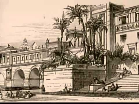 Alexandrian Library of Egypt Part ONE/ 5