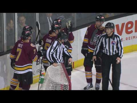 Game Highlights Feb. 25 Chicago Wolves vs. Iowa Wild