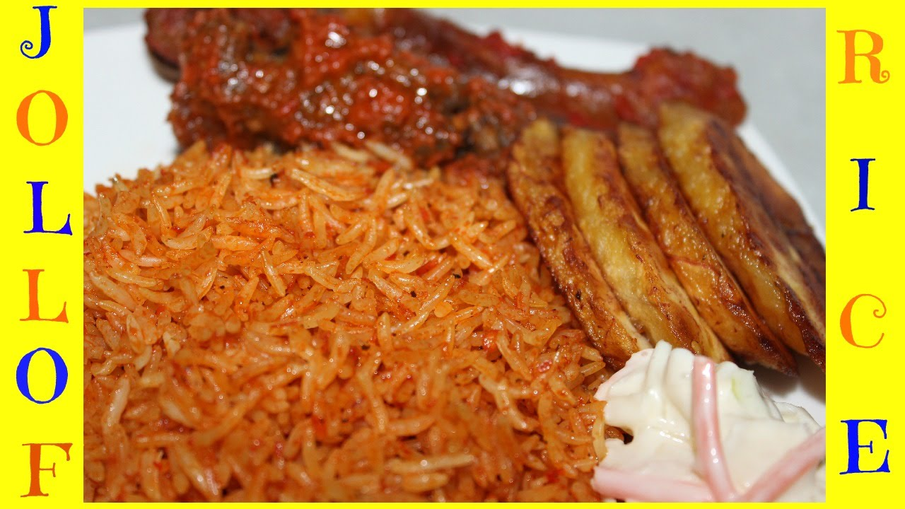 How to make nigerian jollof rice how to cook jollof rice party how to make nigerian jollof rice how to cook jollof rice party jollof rice yummieliciouz food youtube ccuart Gallery