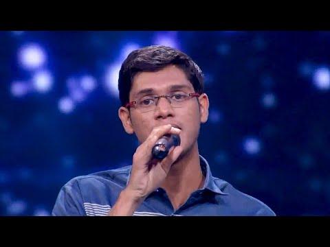 Super 4 I Smule star Arun Mohan I Mazhavil manorama