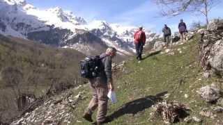 Balcani in libertà - Albania