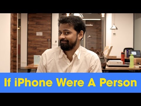 ScoopWhoop: If iPhone Were A Person