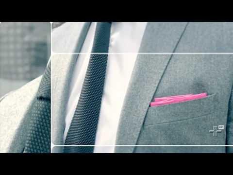 Especialistas Mostram Como A Escolha Da Cor Da Gravata Pode Interferir Na Mensagem Que Se Quer