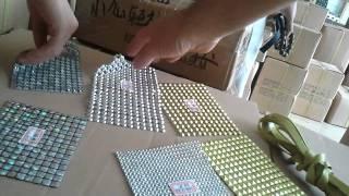 видео Мебельная фурнитура из Китая