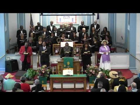 FBCWMBG 10 16 16 240th Church Anniversary- Brad Braxton