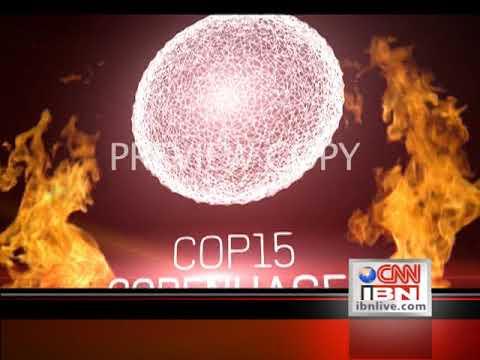 Copenhagen Climate Summit (COP15 ) precursor show