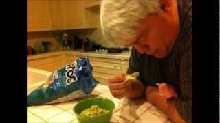 The Worlds Easiest Guacamole!!!!