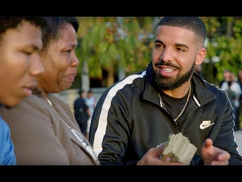 Drake - God's Plan Ringtone with lyrics Best Ever!