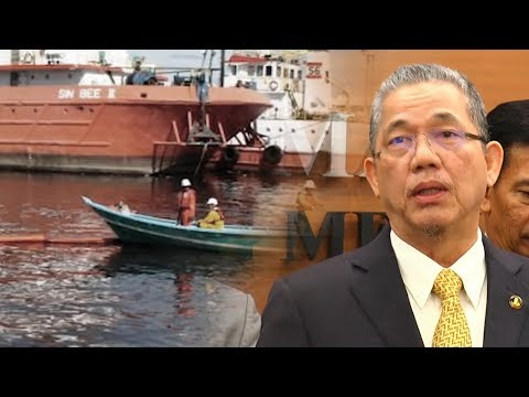 Sarawak ruling parties question state PH chief's stand on oil royalty