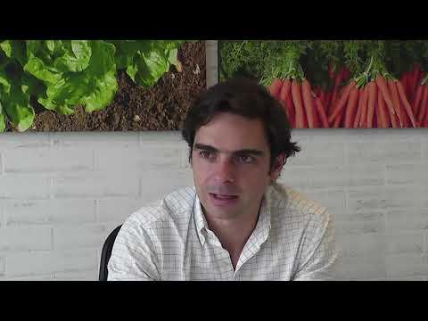Vive Agro en Colombia.Inn